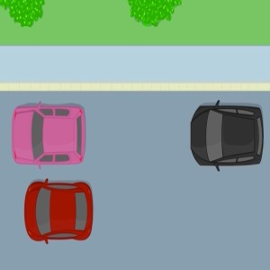 parallel parking step 3