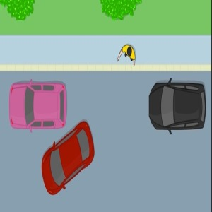 parallel parking step 5